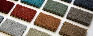 Teppich, Laminat, PVC und mehr